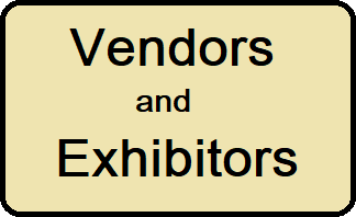 Vendors and Exhibitors